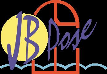 Logo JB Pose